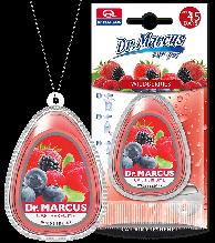 Ароматизатор лесные ягоды Dr Marcus Car Gel Wildberries