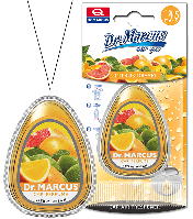 Ароматизатор цитрус Dr Marcus Car Gel Citrus Dream