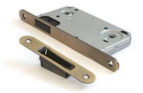 Защелка APECS 5300-M-WC-AB магнитная бронза (Китай)