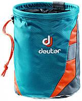 Мешочек для магнезии DEUTER GRAVITY CHALK BAG I L (Артикул: 3391117)