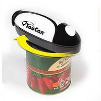 Многофункциональный автоматический консервный нож Консервный нож toucan