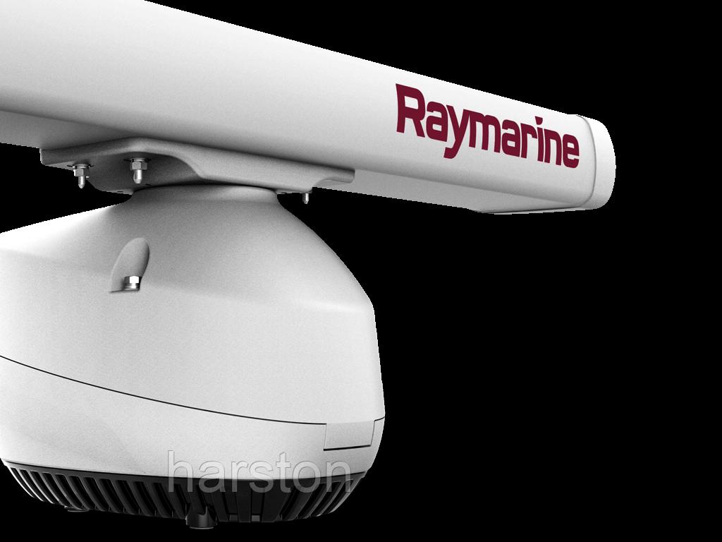 Радар Raymarine Magnum 4kw