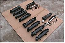 Изготовление и ремонт гидроцилиндров, фото 3