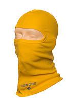Балаклава Nordre women PS-550 yellow