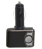 FM Модулятор 992 черный