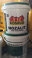 Мозаичная штукатурка (Польша) MOZALIT, фото 1