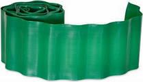 Бордюр газонний (зелений) 15см*9м Verano