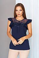 Нарядная женская блуза (3 цвета), фото 1