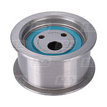 Натяжной ролик ВАЗ 2110-2012 16V металлический LSA LA 830900AE1-MTL