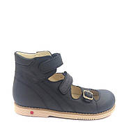 Туфли ортопедические для вальгуса р. 20 - 32 Ecoby (Экоби) 108M, фото 1