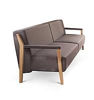 Мягкий диван из массива Ясеня
