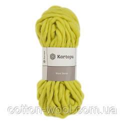 Kartopu Wool Decor шерсть толстая ровница 1322