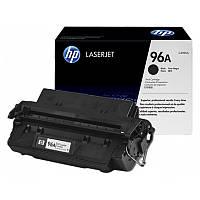 Заправка картриджа HP 96A (C4096A) для принтера LJ 2100, 2100m, 2100tn
