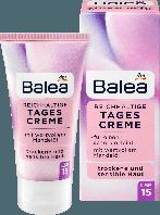 Дневной крем для чувствительной кожи лица Balea Tagescreme, фото 1
