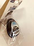 Ароматизатор на решетку черная машина  Dr Marcus Car Vent Gel, фото 3