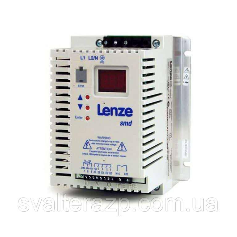 Преобразователь частоты Lenze ESMD 752L4TXA