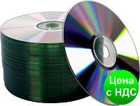 Диск CD-R, 700Mb, 52х, 80min, Shrink (50) d.005281