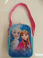 Сумка для девочек оптом, Disney, 19 * 15 * 5 см,  № FR-A-BAG-32