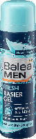 Гель для бритья Balea Men Fresh, 200 ml., фото 1