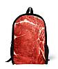 Школьный 3D рюкзак для мальчика 44х28см