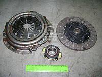Зчеплення ВАЗ 11183,08,09,13,15 модерниз. (диск натиск.+зед.+подш) (пр-во ВИС), фото 1