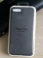 Мягкий цветной силиконовый чехол для iPhone 7/8 Plus (5.5)