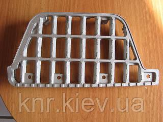 Подножка правая (алюминий) JAC 1020 (Джак)