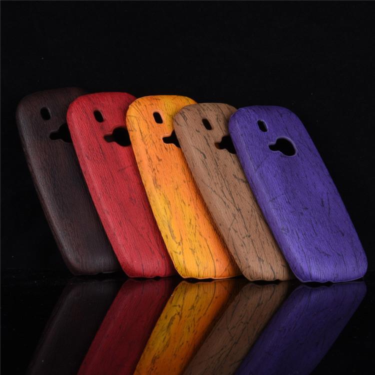 """NOKIA 3310 2017 чехол оригинальный бампер панель накладка 3D текстура дерева влагостойкий """"WOOD SIGNATURE"""""""
