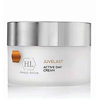 Активный дневной крем Холи Ленд Active Day Cream Juvelast Holy Land 50 мл