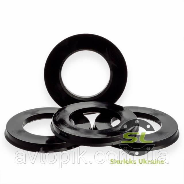 Кольцо центровочное 63.4 / 57.1 Термопластик 280°C