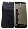 Дисплей+Тачскрин(сенсор)WileyFox Swift 2 Plus(black)