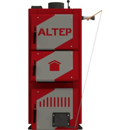 Котли на твердому паливі Альтеп Класик 12кВт (Altep Classic )