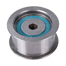 Натяжной ролик ВАЗ 2110-2012 16V опорный металлический LSA LA 830700-MTL