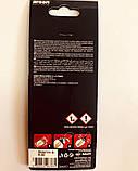 Ароматизатор капсула листочок Areon Sport Lux nicel, фото 2