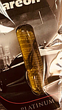 Ароматизатор капсула листочек Areon Sport Lux platinum , фото 3