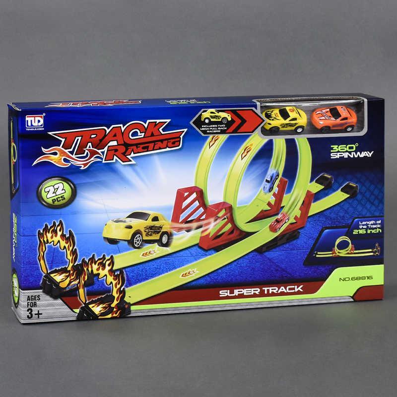 Автотрек 68816 (18) в коробке