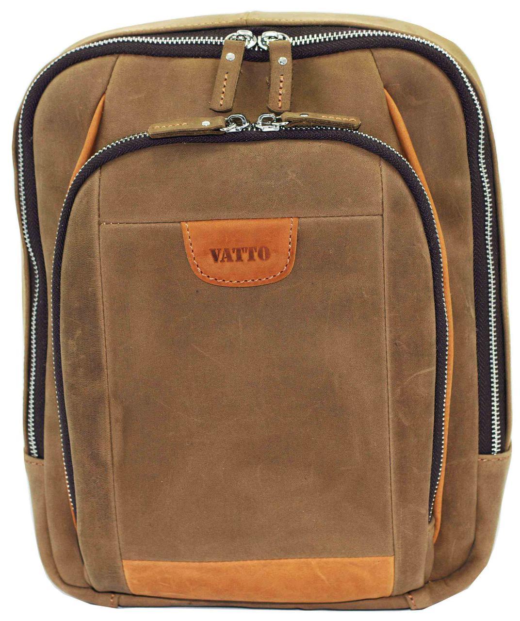 Мужской рюкзак VATTO Mk47 Kr200.190