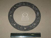 Накладка диска зчеплення ВАЗ 2109 безасб. элипсонавит. (пр-во Фритекс)