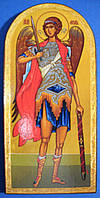 Икона  Архангел Михаил , фото 1