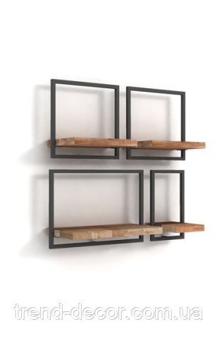 Комплект SHELF IDEA - 11