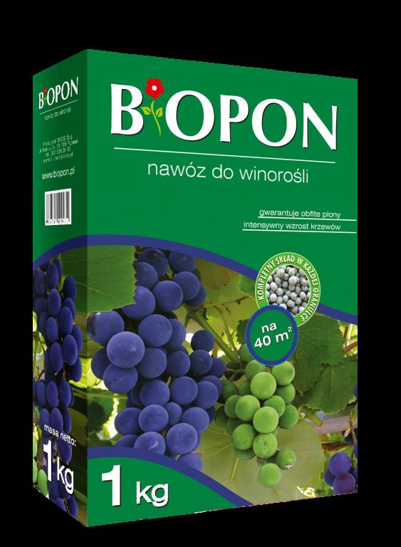 Удобрение для винограда BIOPON 1 кг