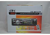 Автомагнитола MP2100