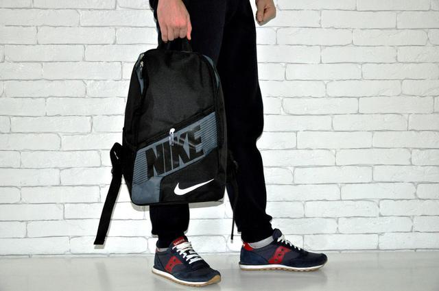 Рюкзак мужкой молодежный