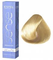 Полуперманентная крем-краска Estel Professional Sense De Luxe, 60 ml 10/17 Светлый блондин пепельно-коричневый