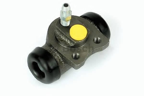 Тормозной цилиндрЛанос BOSCH, F026009143
