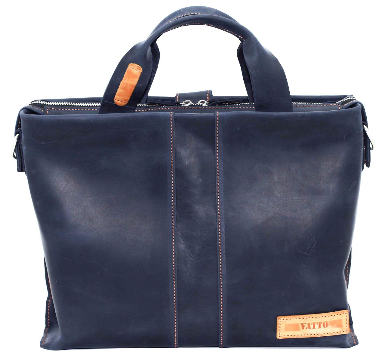 Мужская сумка VATTO Mk34.1 Kr600