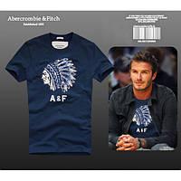 Футболка известного бренда  Abercrombie&Fitch (XL), фото 1