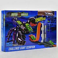 """Автотрек S 8828 (24) """"Скорпион"""" в коробке"""