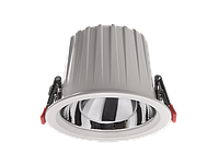 Врезной светильник AISLE SLR138R/20W, фото 1