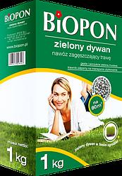Удобрение для газона BIOPON 3 кг